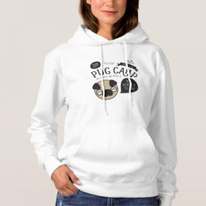Pug Camp 2019 Women's Pullover Hoodie